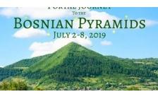DANISH GROUP TO VISIT BOSNIAN PYRAMIDS