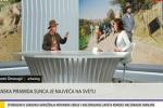 DR OSMANAGIĆ GOST UDARNIH MEDIJA U BEOGRADU