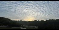 """Magično nebo iznad parka """"Ravne 2"""""""