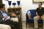 Ambasador Khalid Jaffrey: 'Piramide u Bosni mogu biti velika turistička atrakcija'