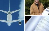 Podigli prijavu: 'Vlast nas truje iz aviona i o svemu tome šuti'
