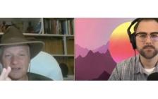 The Bosnian Pyramids with Dr. Sam Osmanagich on Friday Night Livestream