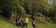 """FOTO: 1. maj u parku """"Ravne 2"""""""