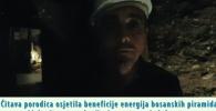 Čitava porodica osjetila beneficije energija bosanskih piramida