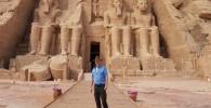 Krah Egiptologije i Wikipedije u šesnaest koraka