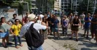 Podaci za maj: Broj dolazaka turista u Kanton Sarajevo smanjen za 99 posto