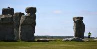 U blizini Stonehengea arheolozi pronašli neobičnu prahistorijsku strukturu
