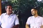 Novosti iz Centra za kiropraktiku Ravne: Slavko je novi sretan klijent