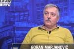 INTERVJU: Goran Marjanović - Tajna znanja drevnih civilizacija ostaće velika misterija! (22.4.2019)
