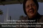 Prof. Dr Mona Haggag: 'Kako to može neko ignorisati?'