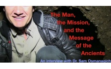 The Man, the Mission, and the Message of the Ancients