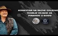 DR. SEMIR OSMANAGIĆ O PIRAMIDAMA U BOSNI, STONEHENGEU I DRUGIM TEMAMA