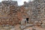 MISTIČNA NURAGHI CIVILIZACIJA Najnaprednija sredozemna kultura starog vijeka dolazi sa Sardinije