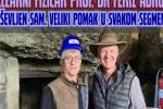 Nuklearni fizičar Prof. Dr Feriz Adrović: 'Oduševljen sam. Veliki pomak u svakom segmentu!'